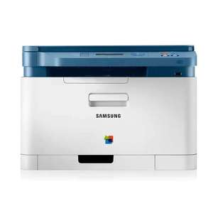Ремонт принтера Samsung CLX-3300