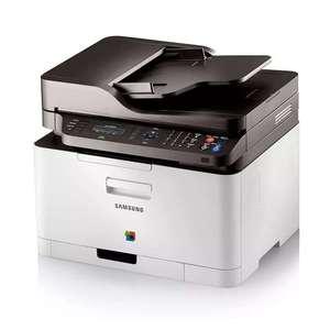 Ремонт принтера Samsung CLX-3305FN