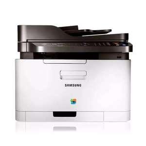 Прошивка принтера Samsung SCX-4828FN