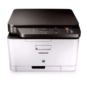Ремонт принтера Samsung CLX-3305W