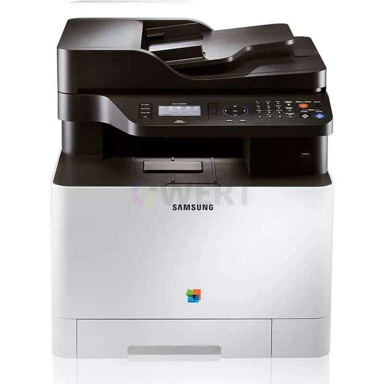 Прошивка принтера Samsung SCX-4824FN