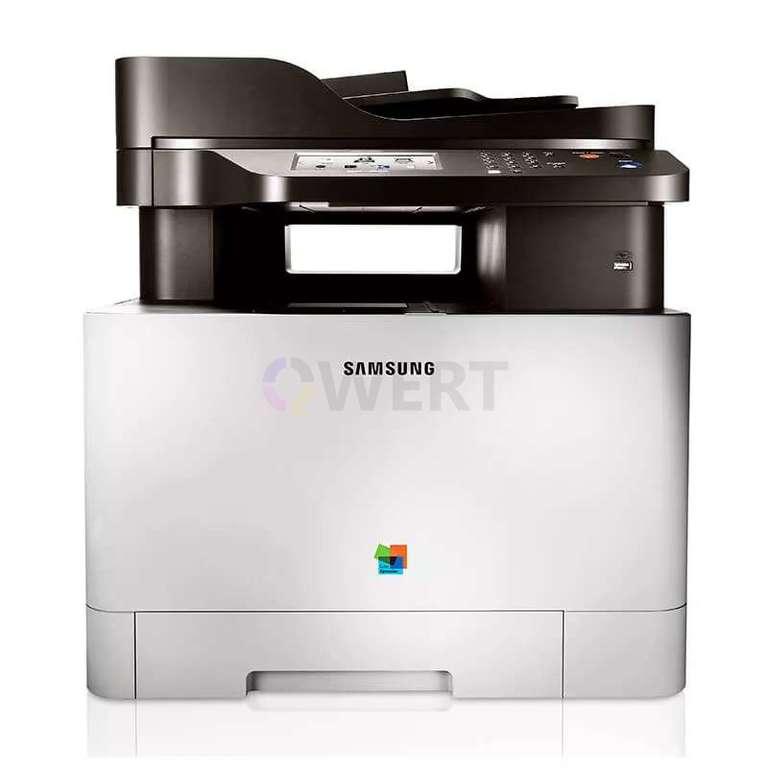 Ремонт принтера Samsung CLX-4195FW