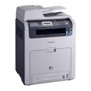Ремонт принтера Samsung CLX-6210FX