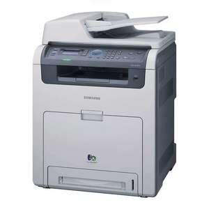 Ремонт принтера Samsung CLX-6250FX