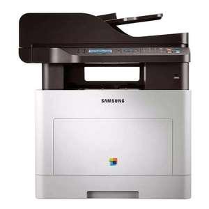Прошивка принтера Samsung SCX-4655FN