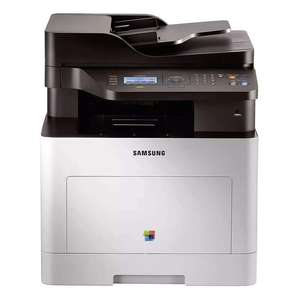 Ремонт принтера Samsung CLX-6260ND