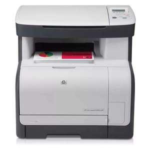 Ремонт принтера HP Color LaserJet MFP CM1312
