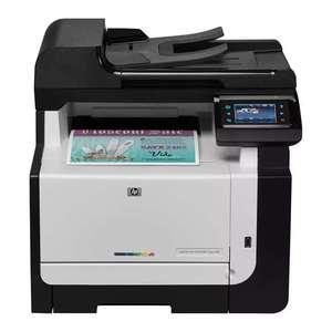 Ремонт принтера HP Color LaserJet Pro MFP CM1415fn