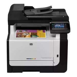 Ремонт принтера HP Color LaserJet Pro MFP CM1415fnw