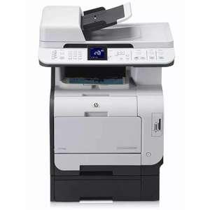 Ремонт принтера HP Color LaserJet MFP CM2320fxi