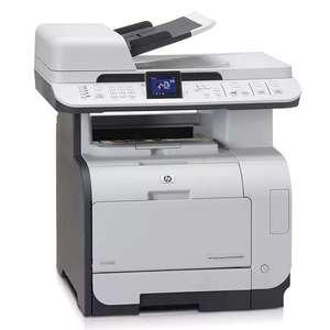 Ремонт принтера HP Color LaserJet MFP CM2320nf