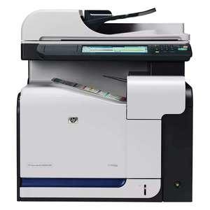 Ремонт принтера HP Color LaserJet MFP CM3530