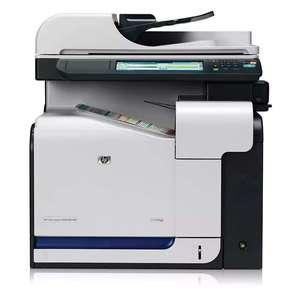 Ремонт принтера HP Color LaserJet MFP CM3530fs