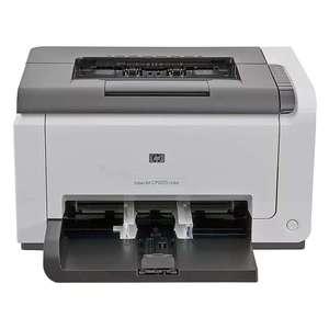 Ремонт принтера HP Color LaserJet Pro CP1025nw