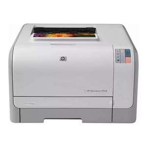 Ремонт принтера HP Color LaserJet CP1215