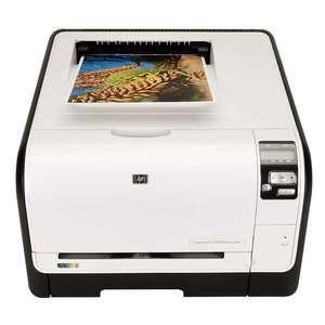Ремонт принтера HP Color LaserJet CP1525nw