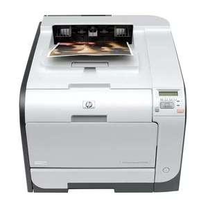 Ремонт принтера HP Color LaserJet CP2025n