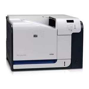 Ремонт принтера HP Color LaserJet CP3525dn