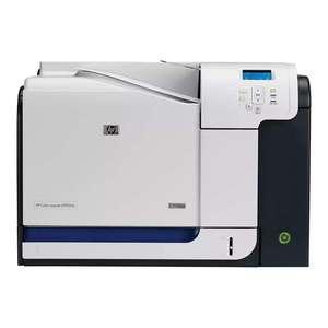 Ремонт принтера HP Color LaserJet CP3525n