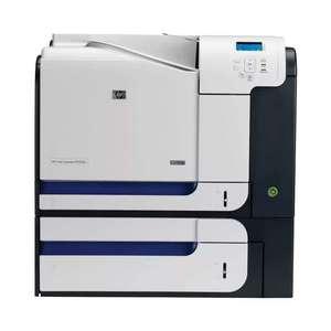 Ремонт принтера HP Color LaserJet CP3525x