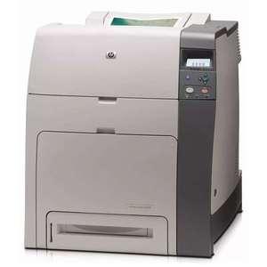 Ремонт принтера HP Color LaserJet CP4005dn
