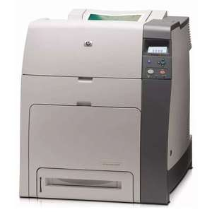Ремонт принтера HP Color LaserJet CP4005n