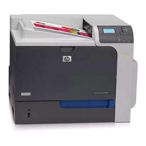 Ремонт принтера HP Color LaserJet CP4025dn