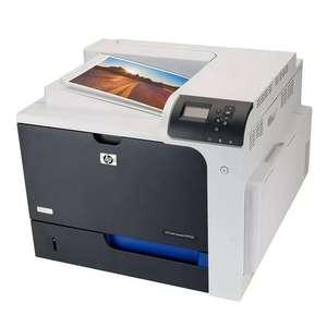 Ремонт принтера HP Color LaserJet CP4525dn