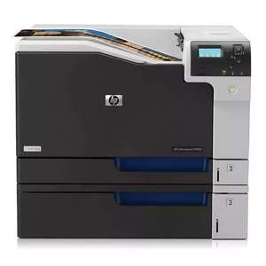 Ремонт принтера HP Color LaserJet Enterprise CP5525n
