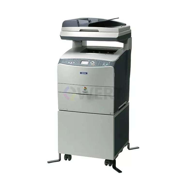 Ремонт принтера Epson AcuLaser CX11