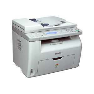 Ремонт принтера Epson AcuLaser CX17