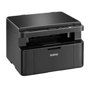 Ремонт принтера Brother DCP-1602R