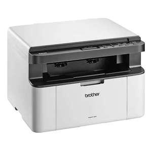 Ремонт принтера Brother DCP-1610WR