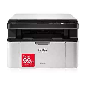 Ремонт принтера Brother DCP-1623WR