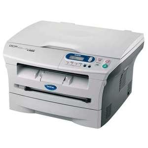 Ремонт принтера Brother DCP-7010R