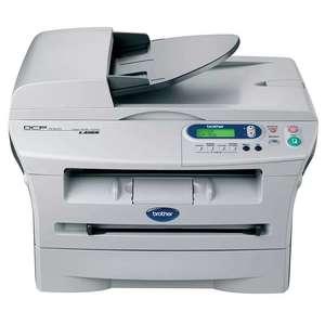 Ремонт принтера Brother DCP-7025R