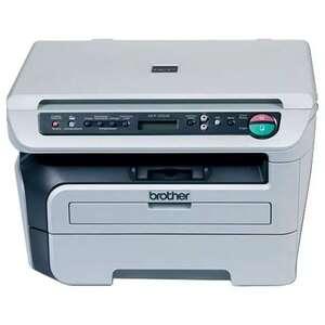 Ремонт принтера Brother DCP-7032R