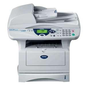 Ремонт принтера Brother DCP-8020