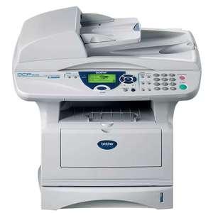 Ремонт принтера Brother DCP-8040