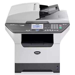 Ремонт принтера Brother DCP-8065DN