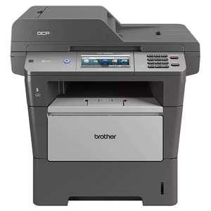 Ремонт принтера Brother DCP-8250DN