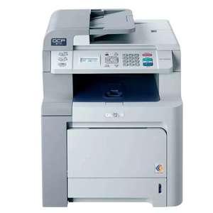 Ремонт принтера Brother DCP-9040CN