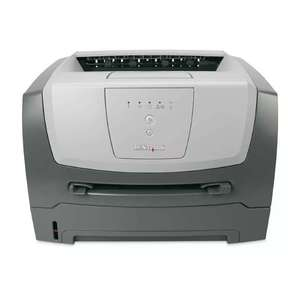 Ремонт принтера Lexmark E250dn