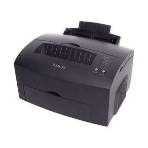 Ремонт принтера Lexmark E323