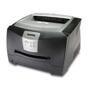 Ремонт принтера Lexmark E340