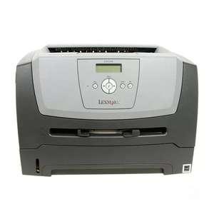 Ремонт принтера Lexmark E350d