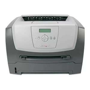 Ремонт принтера Lexmark E352dn