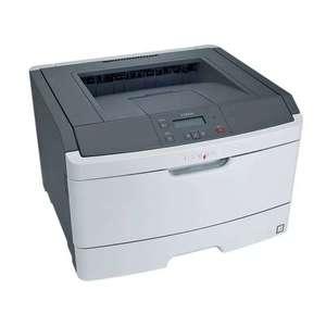 Ремонт принтера Lexmark E360dn