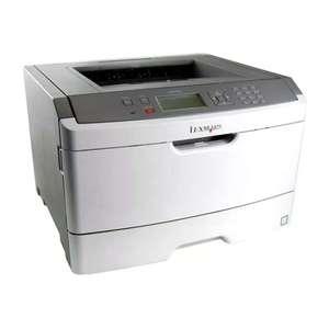 Ремонт принтера Lexmark E460dn