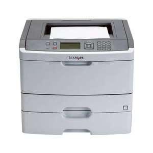 Ремонт принтера Lexmark E462dtn